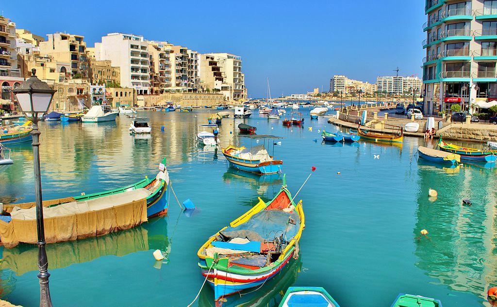 st julians malta prime courses english abroad 4