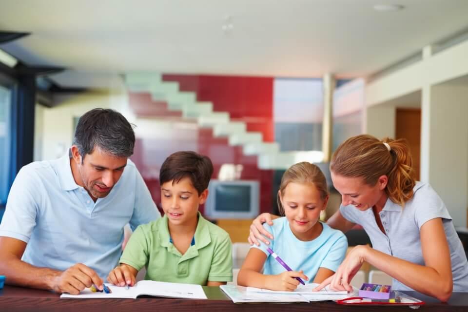 viaggi studio per famiglie corsi di inglese